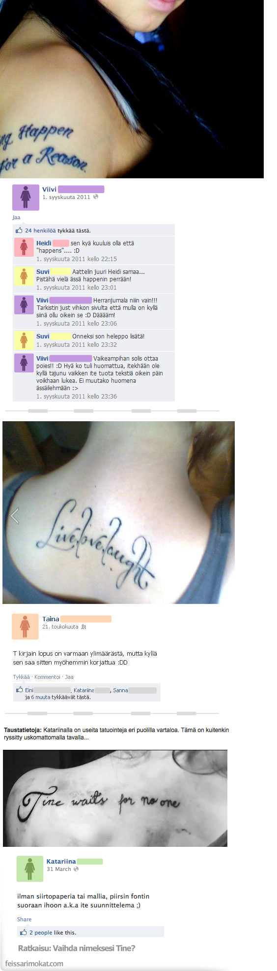 Tatuointimokia