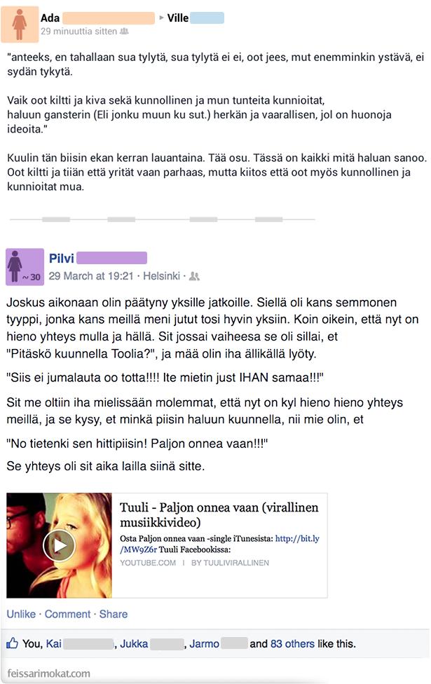 suomi24 sinkut miten iskeä nainen
