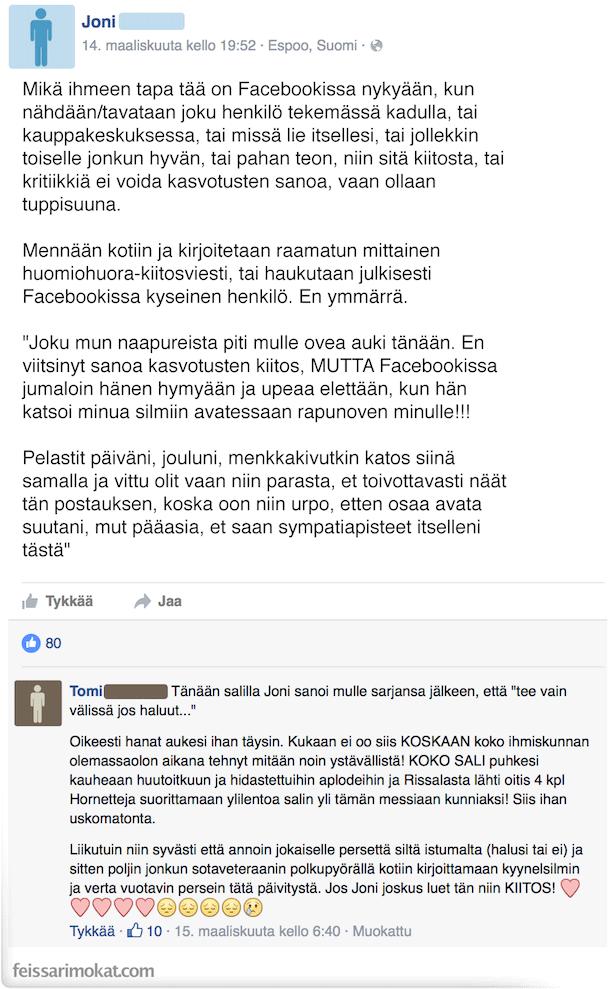 hirviö hanat vitun Teens