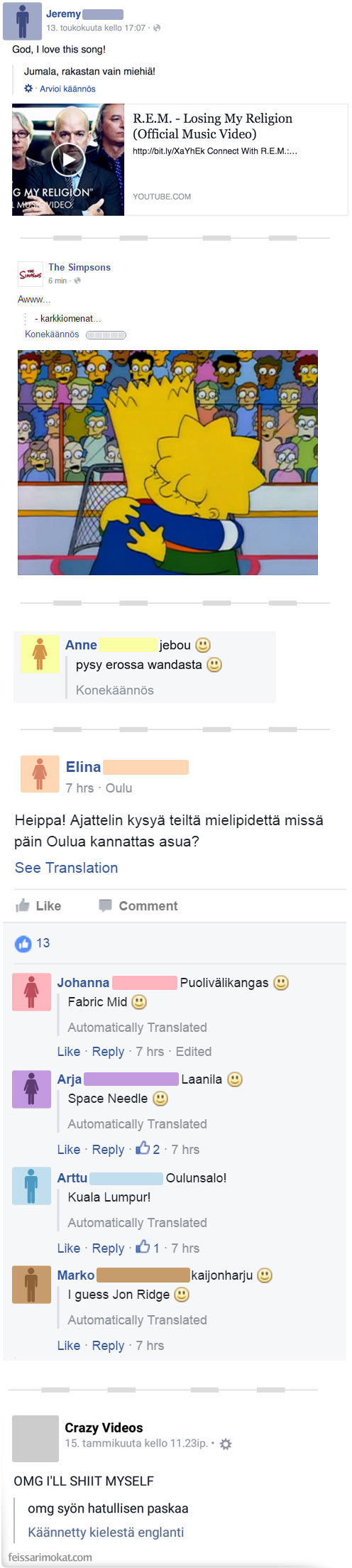 Bing kääntää, osa 10