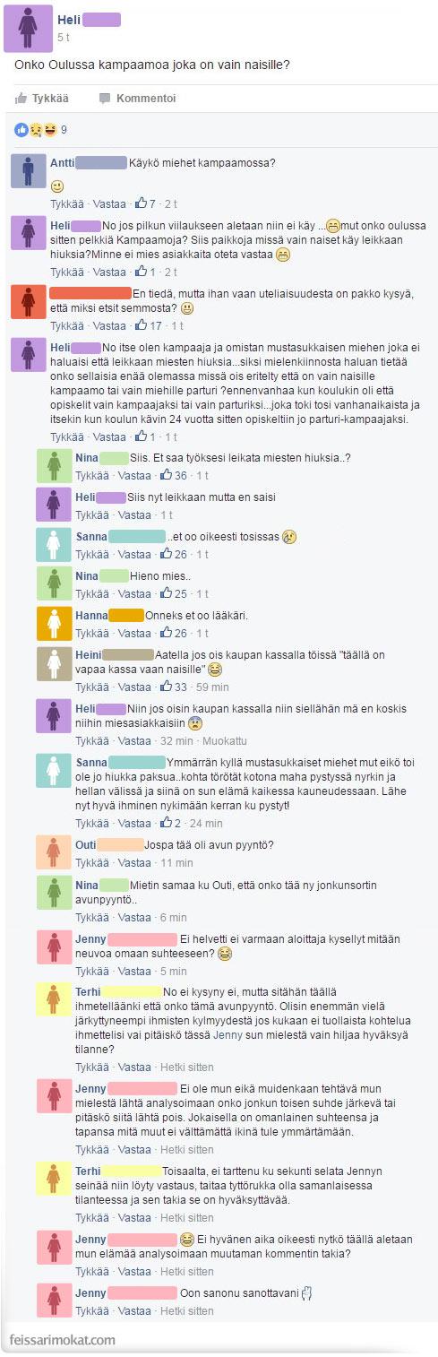 Turkkilainen mies mustasukkainen