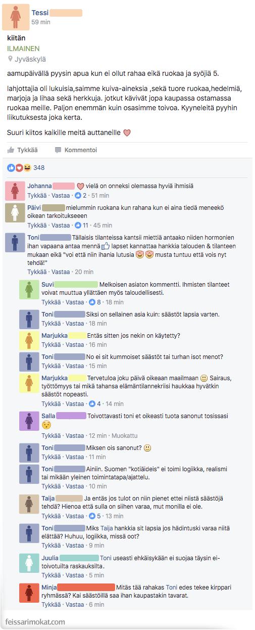 Gynekologi Palkka