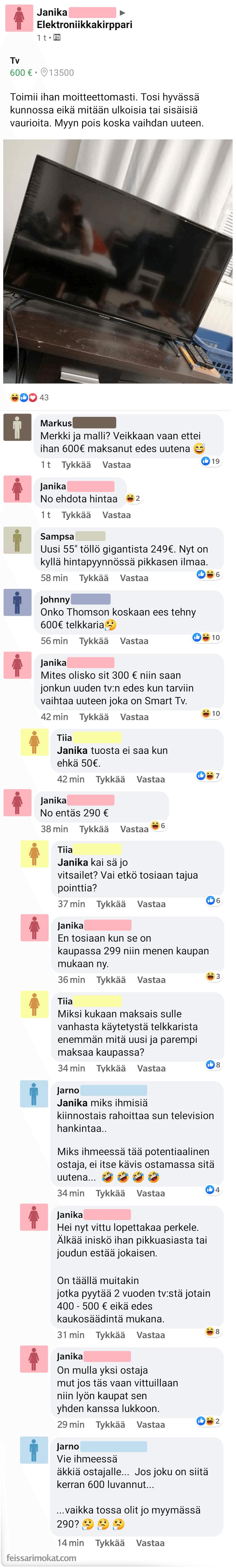 Oulu Sossu