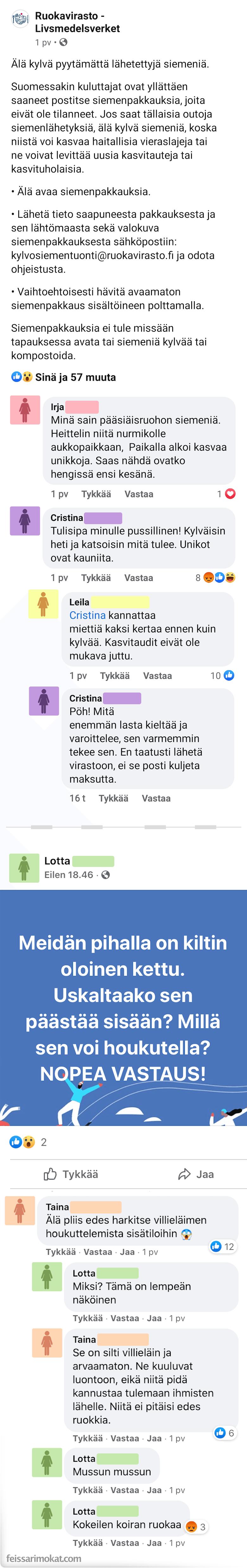 Wish Suomi Asiakaspalvelu